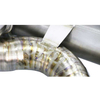 Beautiful And Robust Ferrari Titanium Exhaust System