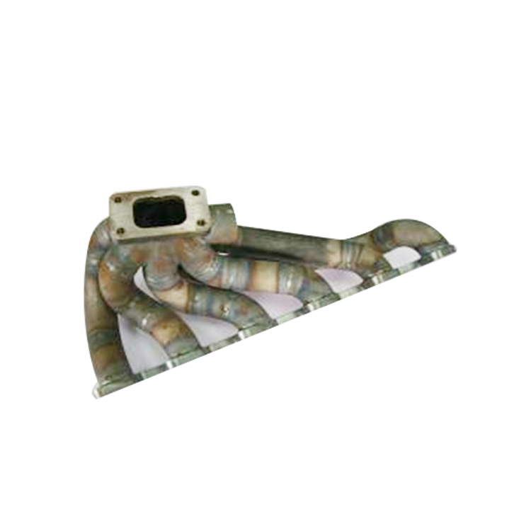 BMW E20 Stainless Steel304 Mirror Polished Exhaust Header