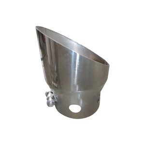 GRWA Hot Sale Universal Diesel Exhaust Tips