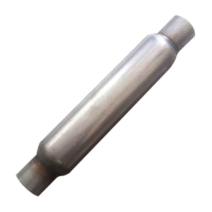 High Quality Aluminized Steel Exhaust Muffler
