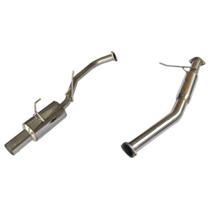 89-94 240sx S13 Stainless Steel Customizable Car Exhaust System