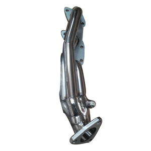 Toyota Tundra 2000 V8 1.25mm Stainless Steel 304/201 Exhaust Header