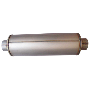 High Quality Universal Car Aluminium Exhaust Muffler