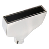 Good Performance And High Quality Stainless Steel 201 Exhaust Tip